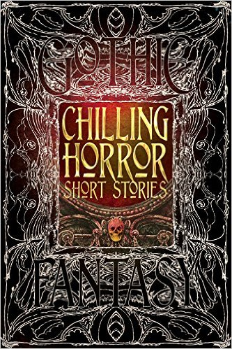 Gothic Fantasy: Chilling Horror Stories