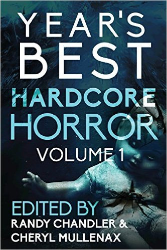 Year's Best Hardcore Horror